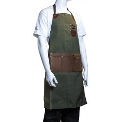 "Full Length 36"" Apron - C-1614-GWC"