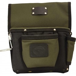 Polyester Steel Fixers Pouch - C-1607-GPL
