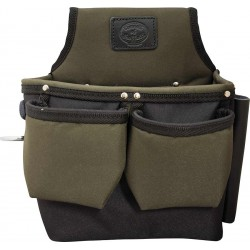 Polyester Electricians Pouch - C-1608-GPL