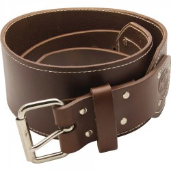 Premium Craftsmen Wide Leather Belt - C-1610-PREM