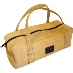 Small Suede Leather Tool Bag - CONHH1