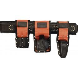 Standard Ballistic Nylon Belt - C-NSB-WAH5