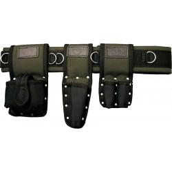 Polyester Scaffolding Belt Set - C-PSB-SET