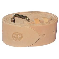Standard Tan Leather Belt - C-SB-LB2
