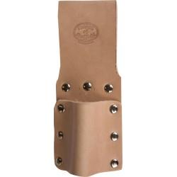 Tan Leather Single Spanner Frog - C-SB-SC4