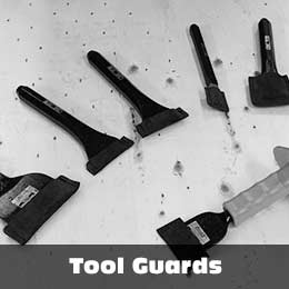 """Love Your Tools"" - Tool Edge Guards"
