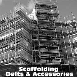 Scaffolding Tool Belts and Accessories