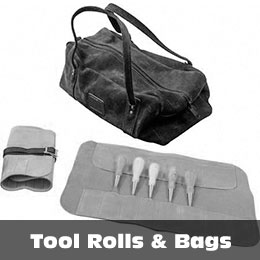 Tool Rolls and Toolbags